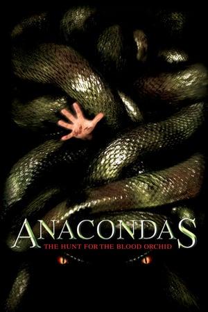 Anacondas: The Hunt for the Blood Orchid مترجم كامل